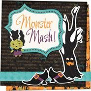 Imaginisce Monster Mash Collection -Arrived July 27th