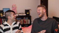 Mitch and Scott | Superfruit | Pentatonix