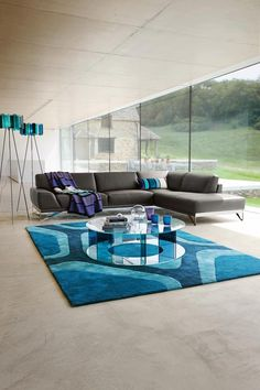 1000 images about roche bobois on pinterest mirror ball for Catalogue canape roche bobois