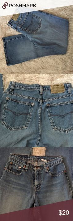 Vintage high waisted jeans Size 7/8, no flaws EVERYTHING MUST GO!! I AM MOVING AND NEED EVERYTHING GONE. PLEASE FEEL FREE TO MAKE AN OFFER! SHIPS TODAY! Urban Outfitters Jeans Boot Cut