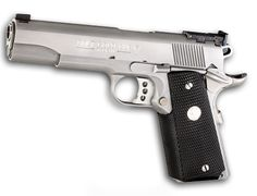 "Colt 1911 ""GOLD CUP TROPHY"", 45acp, SS, Match Barrel - In My Dreams ... some day..."