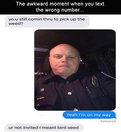 Funny texts wrong number kids hilarious 34 ideas for 2019 Funny Quotes, Funny Memes, Hilarious, Jokes, Memes Humor, Gru Memes, Funny Text Messages, Morning Humor, Awkward Moments