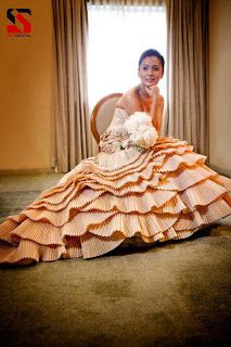 Philippine Wedding Trends: Beyond the Traditional White Bridal Gown