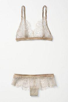 lingerie I don't have but should!