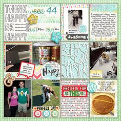 December Storyteller 2014 Collection by Just Jaimee; October Storyteller 2014 Collection by Just Jaimee; November Storyteller 2014 Collection by Just Jaimee;  Font: DJB PROJECT STORYTELLER by Darcy Baldwin