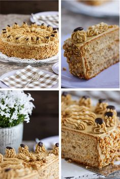 10 Tipps, um gelingsicheren, köstlichen Vollkorn-Biskuit zu backen, den Du dann gleich in eine mehrschichtige Torte verwandeln kannst, die jede Festagstafel schmückt.