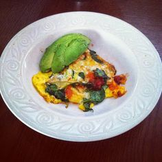 Just Jessie B: Quick Huevos Rancheros.... super quick & easy breakfast for a healthy start to your day!