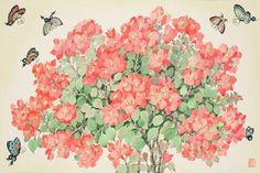 Saone Chang Art Exhibition