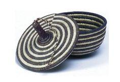 Nkuringo Wishing Basket