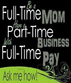 With a company who's momentum is doubling every year!! Right now is the time!! Check it out for yourself! http://www.nolimitsflp.com/opportunity