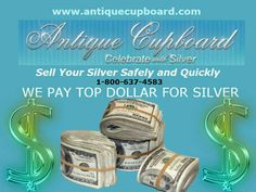 Antique Cupboard is THE place to find sterling silver flatware, and silverware. Search our online database for just the right silver items. Sterling Silverware, Sterling Silver Flatware, Antique Cupboard, Do Everything, Patterns, Antiques, How To Make, Stuff To Buy, Things To Sell
