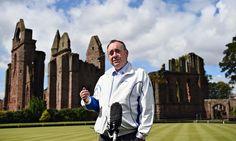 The Scottish referendum: a passionate, raw, but oh-so-civilised struggle | Kevin McKenna