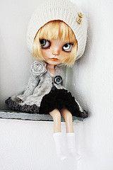 Fannie by Scandinavian Doll
