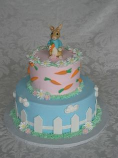 Peter Rabbit Baby Sh