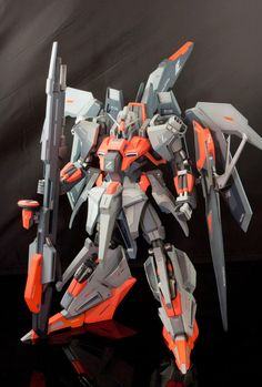 G-System 1/72 Hyper Zeta Gundam Painted Build - Gundam Kits Collection News and Reviews