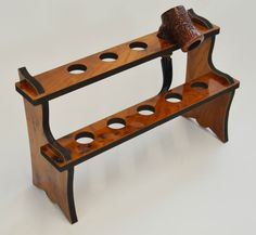POSA PIPE, PIPES RACK,  PFEIFEN GESTELL
