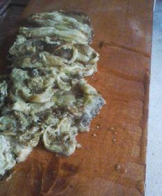 Cristina's world: Vinete coapte pentru iarna Eggplant, Chicken, Food, Preserve, Pickling, Salads, Essen, Eggplants, Yemek
