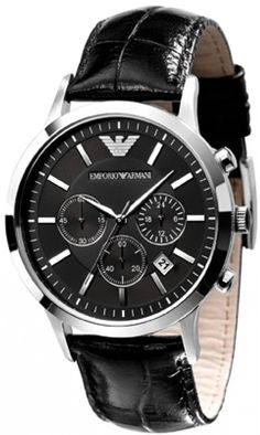 Discount Designer Watches   Discount Prices   Chapelle. Armani MenEmporio  ... b22a38fd25