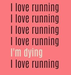 My running thoughts....anyone else?!?? #womensrunningcommunity #runlikeagirl #wearewomen #likeagirl #runlikeawoman #motherrunners…