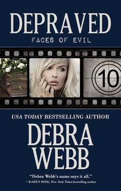 """Read """"Depraved: Faces of Evil Book by Debra Webb available from Rakuten Kobo. Depraved is the tenth book in the bestselling, critically acclaimed Faces of Evil series. Are you ready for the shocking. Body Farm, Free Novels, What Really Happened, Book Show, Book Authors, Book Lists, Bestselling Author, Book Lovers, Book Worms"""