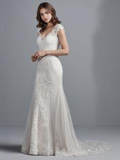 Sottero and Midgley Wedding Dress Finn 7SC989