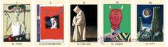 TAROT INICIATICO DE ALMA AJO. 22 ARCANOS MAYORES .BARAJA  Nº 19, EDICION 2010. Baseball Cards, Game Cards, Garlic