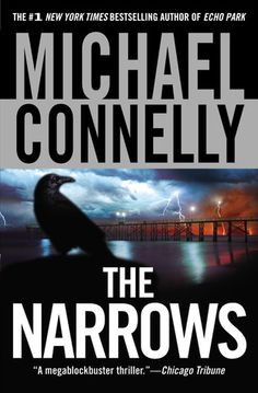 The Narrows (Harry Bosch, #10) Loved this book!! This was one of my favorites thus far in the Harry Bosch series! I have read the newer books and now going back to read the earlier ones. FBI agent Rachel Walling is involved again as the Poet (serial killer)resurfaces. At the same time Former Former LAPD detective Harry Bosch gets a call, too--from the widow of an old friend. Arriving at a derelict spot in the California desert where the feds are unearthing bodies, Bosch joins forces with…