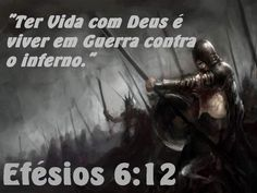 Efésios 6:12