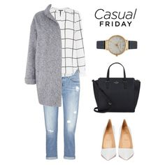 casualfriday by horvat-rea