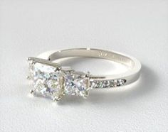 SearchEngagementRings - Mobile