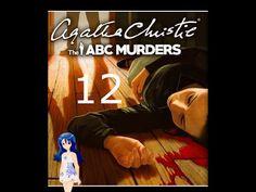 Agatha Christie The ABC Murders\Interrogando al sospechoso\Gameplay tuto...
