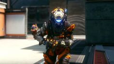 Titanfall 2 Official A Glitch in the Frontier Gameplay Trailer This DLC pack includes the Glitch map Deck Live Fire map a new faction and more. April 18 2017 at 08:47PM  https://www.youtube.com/user/ScottDogGaming