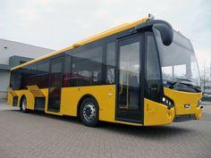 VDL Citea SLE-120 Cargo '2010–н.в. North Asia, Bus Coach, Busse, Kubota, Diecast, Europe, Vehicles, Coaches, Agriculture