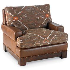 Petroglyph Chair