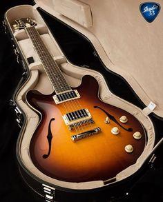 @collingsguitars makes some beautiful instruments don't you think? #collingsguitars #guitar #Studio33Guitar