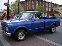 Chevrolet C10 Pickup 03 | Flickr - Photo Sharing!