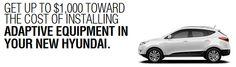 Hyundai Mobility Program http://www.hyundaiofnicholasville.com/