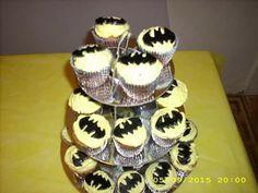 Cupcackes Batman