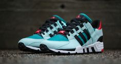 """separation shoes faf89 c320b BAIT x adidas EQT Running Support """"The Big Apple"""" Adidas Sneaker Nmd,  Running"""
