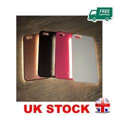 BRAND NEW LUMEE LED iPHONE 6 6S PLUS SELFIE CASE LIKE KIM KARDASHIAN SELFIE CASE