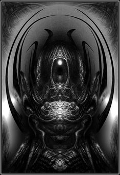 THE HAUNTER OF THE DARK  AND OTHER GROTESQUE VISIONS