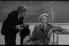 The monstrous spoof hit theaters 40 years ago today. - 15 Fun Facts for Young Frankenstein's Anniversary Frankenstein Quotes, Young Frankenstein, Always Movie, Old Movies, Famous Movies, 40th Anniversary, Sound Of Music, Film Movie, Movie Quotes