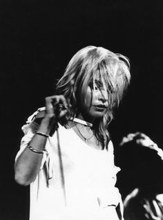 vaticanrust: Debbie Harry, 1977.