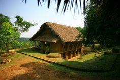 1 1 2 International Architecture JSC | Suoi Re Multi-Functional Community House