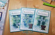 Crafts & Co.: Stamp A(r)ttack Bloghop im April
