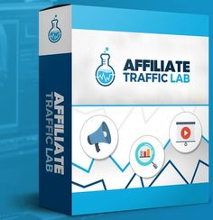 Affiliate Traffic Lab PRO By Glynn Kosky And Rod Beckwith Review - Best Newbie-Friendly, Cloud-Based Software Creates Traffic Getting Videos That Make You Money With Just A Few Clicks Of Your Mouse