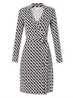 New Jeanne Two dress   Diane Von Furstenberg   MATCHESFASHION.COM