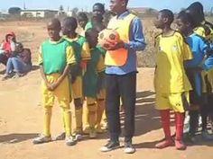 Moletjie Sports Academy FC under 13 team