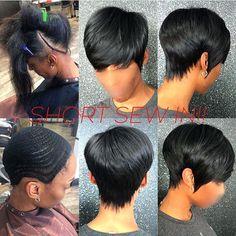 Unique Cute Quick Weave Hairstyles Bob Short