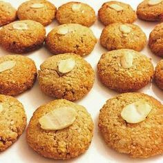 Biscuits & Bakery - Shop by Categories My Recipes, Cake Recipes, Vegan Recipes, Snack Recipes, Food Cakes, Sin Gluten, Coconut Biscuits, Tea Time Snacks, Dieta Paleo